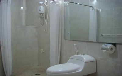 Bathroom of Classic Room
